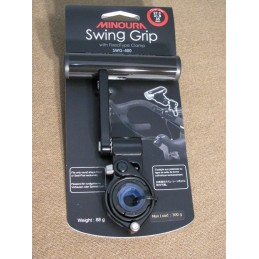 MINIURA Lamp holder SWG-400 SwingGrip