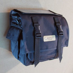 OSTRICH Front Bag F-702