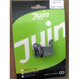 JUIN TECH BCP-17R Pad for Cooling fin