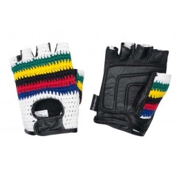 Rin Project Cycle Mesh Glove