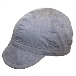 PACE Euro Soft cycle cap