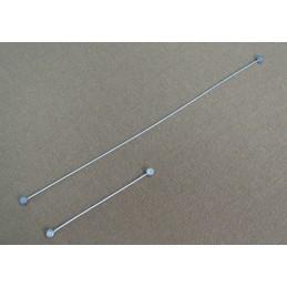 Dia-Compe Centre Pull Straddle Cable