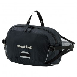 MONTBELL Cycool Lumbar Pack 5