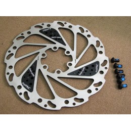 JUIN TECH VENTED ROTOR 160mm