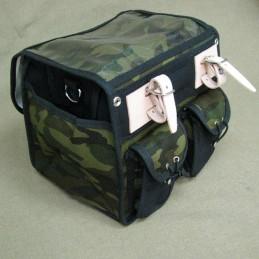 OSTRICH Front Bag F-104