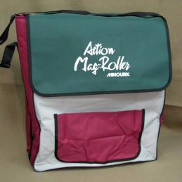 MINOURA Carry bag Moz Roller