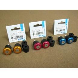 NITTO Bar-end locking plug 22mm Color