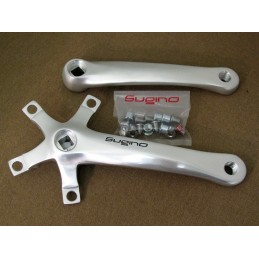 SUGINO XD2 Silver