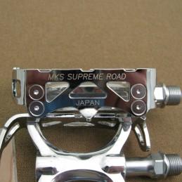 MKS Pedals SUPREME ROAD 70th LtdS