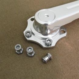 SUNXCD 5 bolt&nut for crank...