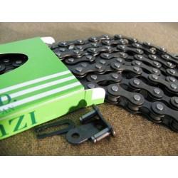 IZUMI Standard Track chain Black