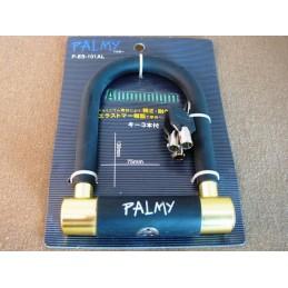 Palmy U-Lock Aluminium