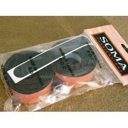 SOMA imitation leather bar-tape