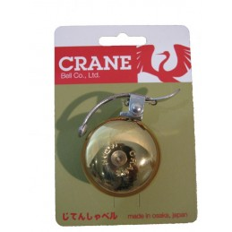 5 CRANE bells SAKURA/Cherry Brass