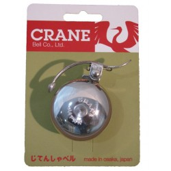 5 CRANE bells SAKURA/Cherry Polished