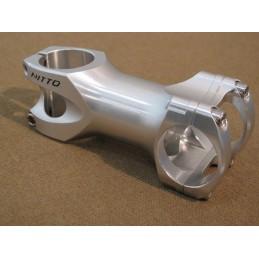 NITTO UI-25 EX 31.8 Silver