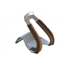 MKS Half-clips Leather