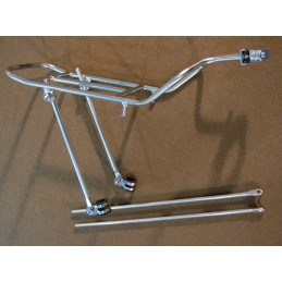 NITTO R10 Rear Bag Support
