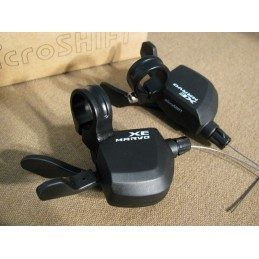 Microshift XE Marvo SL-M859