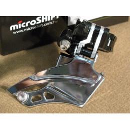 Microshift XE Marvo FD-M64